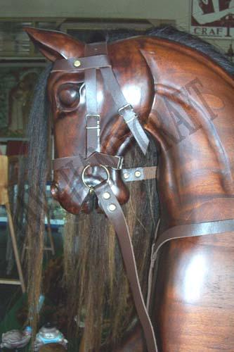 Rocking Horse Details